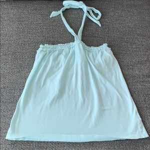 Juicy couture tube top size small.